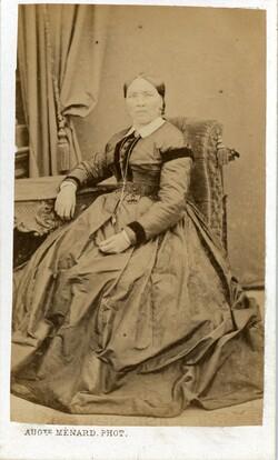Granville au XIXème siècle