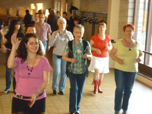Pouilly en Auxois (12 mai 2012)