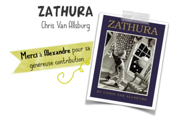 Tapuscrit Zathura