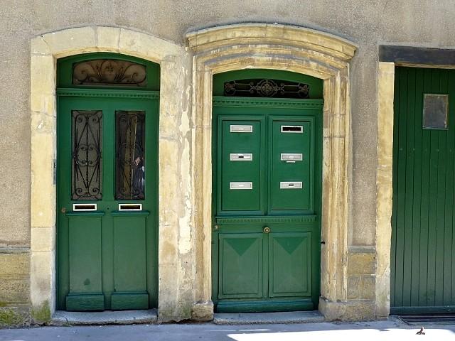 Les portes de Metz 83 Marc de Metz 2012