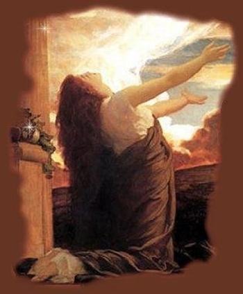 femme-en-priere