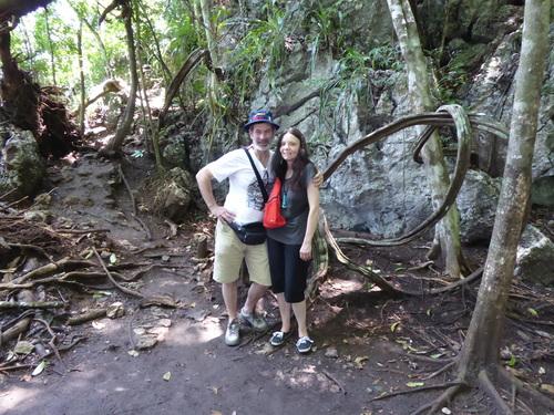 Guatemala, 9ème jour, Coban, Semuc Champey,(2)