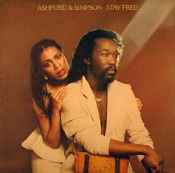 Ashford & Simpson - Stay Free - Complete LP