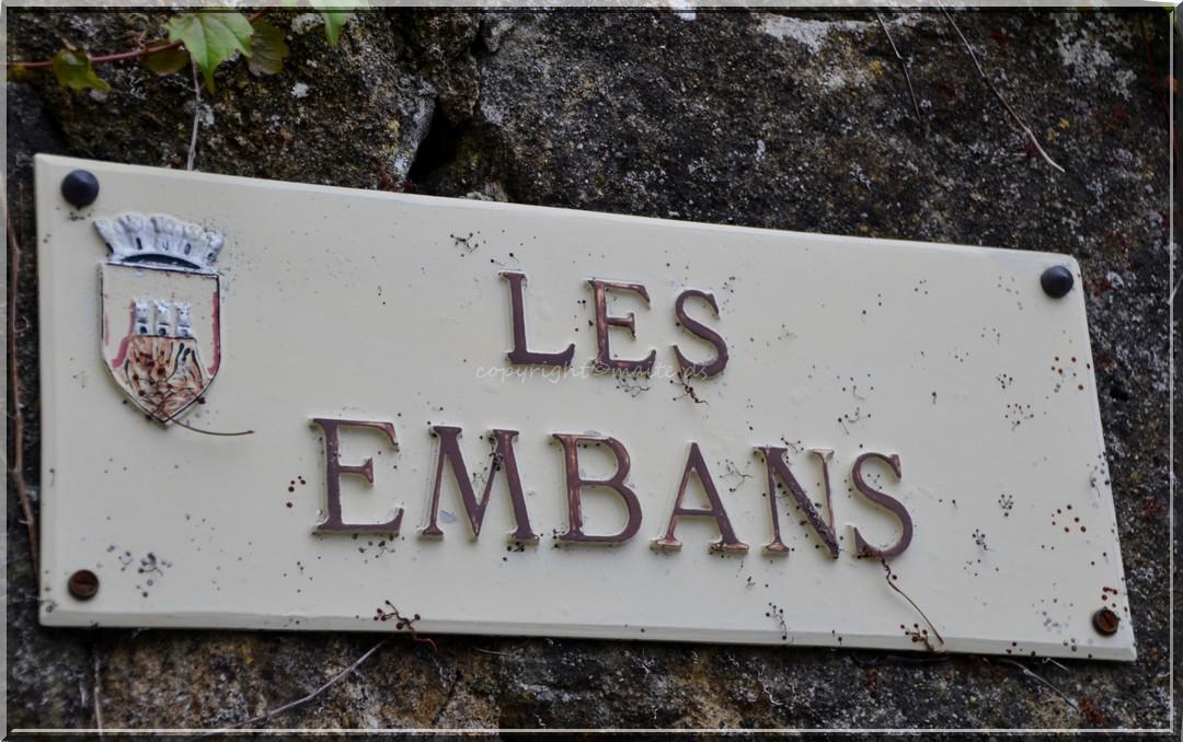 Les Embans - Castelnau Barbarens - Gers (2) 8-11-13