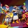 Train Disney du 20ème anniversaire (9)