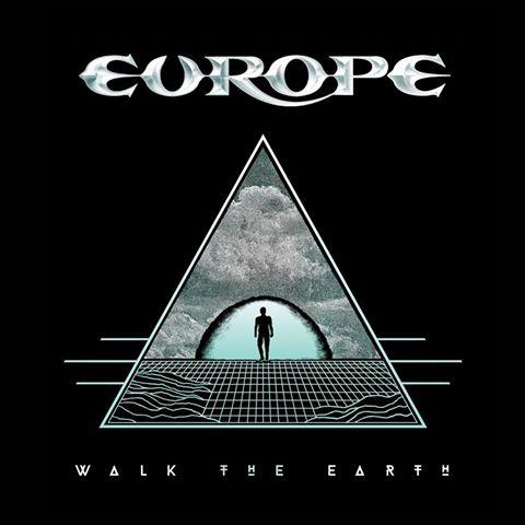 EUROPE : Nouvel album dévoilé !