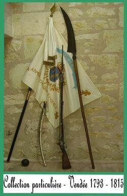 La Baïonnette royale N° 6, la famille Pépineau....