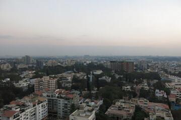 Bangalore (14/02/14 au 16/02/14)