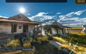 Jouer à Abandoned junkyard escape