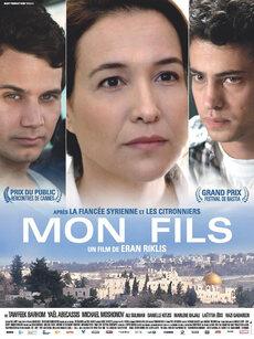 Mon fils - un film d'Eran Riklis (2014)