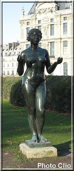 Pour Mildéfis : défi n°156 : Femmes