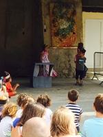 Les Molières à l'école Jeanne d'Arc