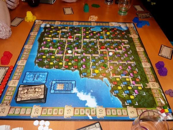 02 - Palenque (début)