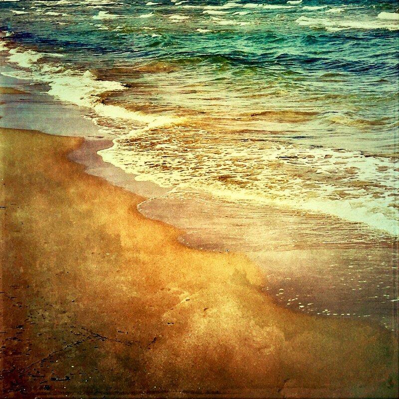 """""""Come le onde del mare"""""""