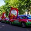 Caravane du tour de France 2017 26
