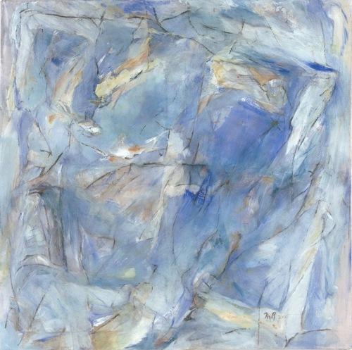 11 - Peintures autour des années 2000
