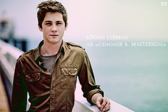 Logan Lerman Heroes A New day