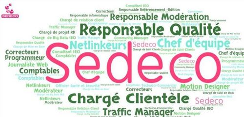 Relation client : ce que SEDECO peut faire pour vous !