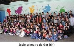 2014 - Pyrénées Atlantiques