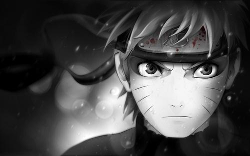 Naruto Mode Ermite