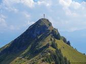 Sommets de Hte Savoie