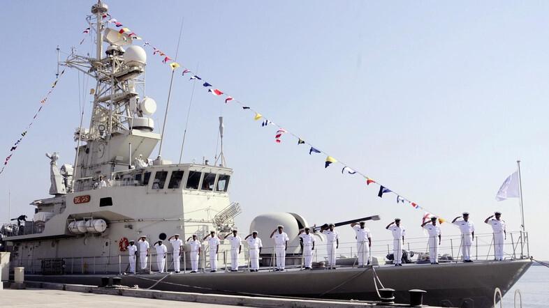 Somaliland agrees to UAE naval base