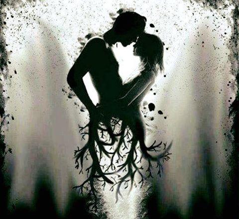 La Source de toute Vie   : L'Amour