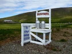 14 juin, de Paris à Búðardalur