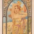 Eclat du jour en 1899