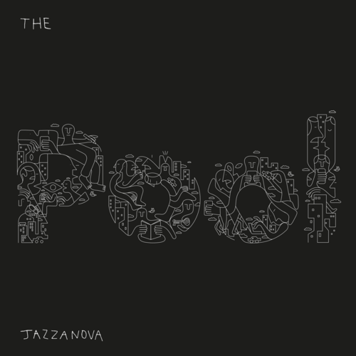 Jazzanova - The Pool (2018) [Alternative]