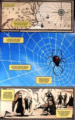 Spiderman 1602 II