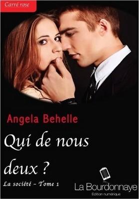 La société de Angela Behelle