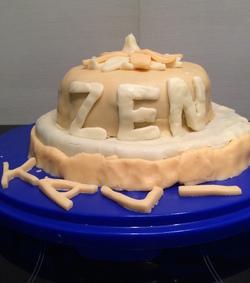Anniversaire Zen