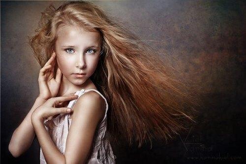 Art photographique par la photographe russe Karina Kiel