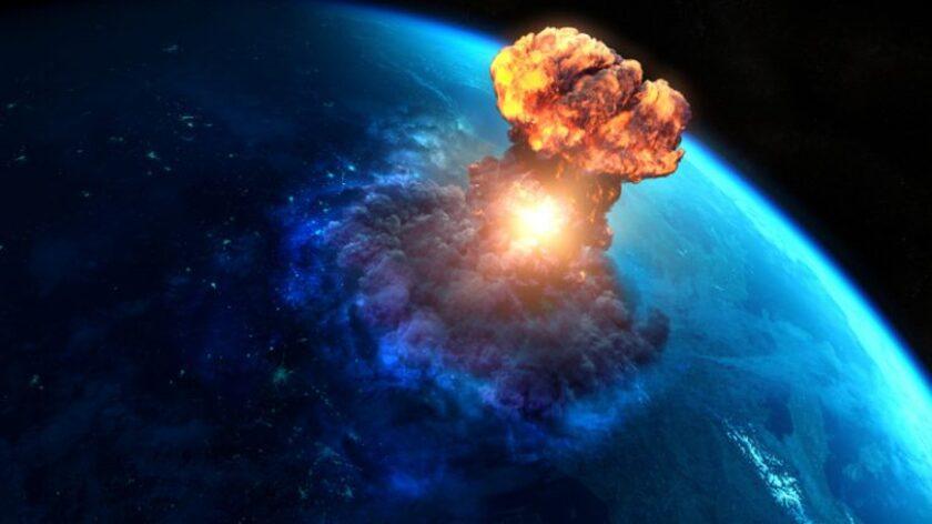 L'impact de l'astéroïde bien plus dévastateur qu'on ne le pensait...