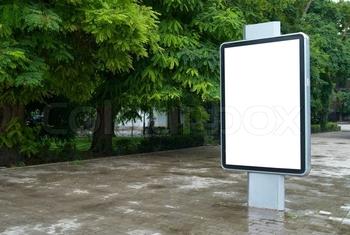 2784074-vertical-blank-billboard-on-the-city-street