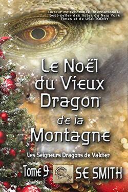 Les seigneurs dragons de Valdier - S.E. Smith