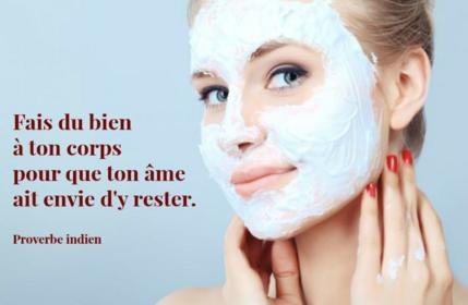 """""""Bien être"""" !"""