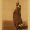 20A Blackfoot soldier