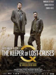 Affiche The Keeper of Lost Causes