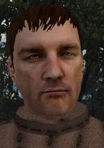 Johannes, le déserteur