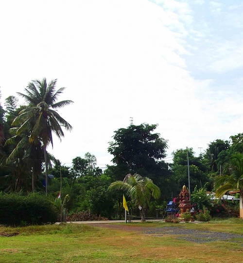 Au pays des khmers d'Isan !