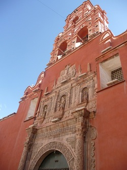 Potosi, Sucre, La Paz : 3 villes de caractère