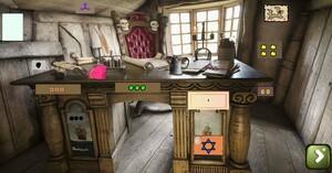 Jouer à Genie Room escape 3