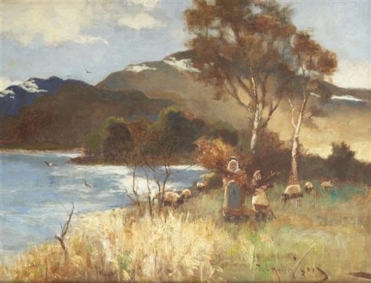Robert Gemmell Hutchison