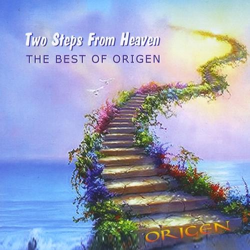 ORIGEN - Tender Passion  (Musiques pour l'âme)