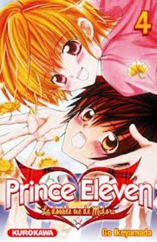 Tout sur Prince Eleven