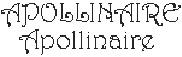 Dictons de la St Apollinaire + grille prénom !
