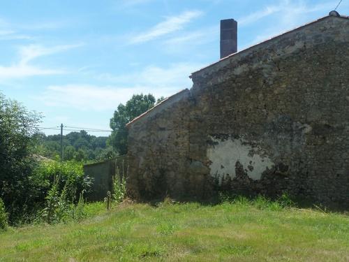 Le camp de Montorgueil....