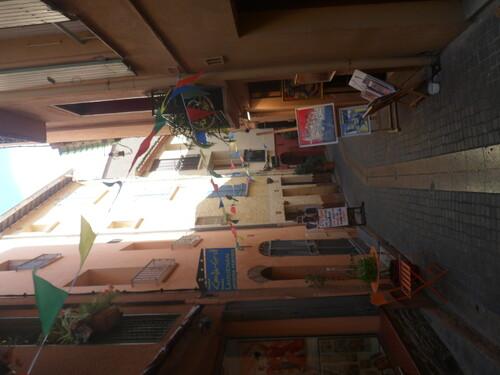Une journée à Collioure 2e partie